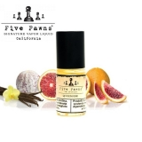 10ml FIVE PAWNS - QUEENSIDE 6mg (EXP:10.5.2019)