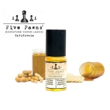 10ml FIVE PAWNS - GRANDMASTER 6mg (EXP:7.6.2019)