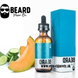 60ml BEARD VAPE Co.  - BLUE No.1 - 0mg EXP:9/2019