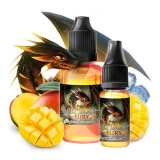 10ml A&L ULTIMATE AROMA - FURY (TESTER PACK)