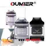OUMIER WASP NANO 23mm DL RTA 2ml - SILVER VERZIA