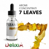 10ml DELIXIA by.ELIXIR TOBACCO - 7 LEAVES