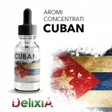 ELIXIR INTERNATIONAL 10ml CUBAN TOBACCO
