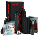 Kangertech DRIPBOX 60W SUBDRIP 7ml RDA - BLACK