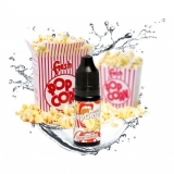 BIG MOUTH AROMA - 10ml MORE POPCORN