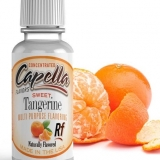 1,5ml Capella Concentrate - Sweet Tangerine  (mandarinky)