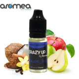 10ml Dragon Juice by Crazy Up AROMEA DIY