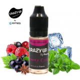 10ml Memory Cloud by Crazy Up AROMEA DIY (EXP:2/2021)