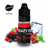 10ml Love Potion by Crazy Up AROMEA DIY