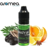 10ml Explosive Fluid by Crazy Up AROMEA DIY