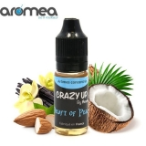 10ml Draft Of Peace by Crazy Up AROMEA DIY