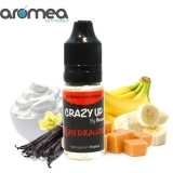 10ml Mandragore by Crazy Up AROMEA DIY