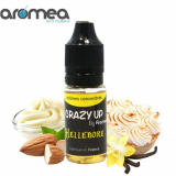 10ml Hellebore by Crazy Up AROMEA DIY