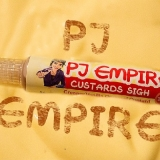 10ml PJ EMPIRE Concentrate - Custards Sigh (EXP:1/2019)