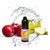 10ml RETRO JUICE - APPLE & PEAR (EXP:12/2018)