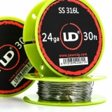 UD-YOUDE Stainless Steel wire 316L 0.30Ø (28AWG) 1m