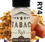 1,5ml VINCENT a CIRCUS - RY4  Tobacco