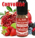 1,5ml VINCENT a CIRCUS - CONVOITISE