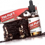 50ml FOOD FIGHTER SHAKE & VAPE -  TOO PUFT No.2