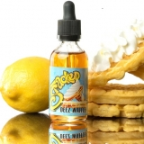 50/60ml STACKED EJUICE - DEEZ WAFFLE (EXP:2/2020)