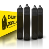 30ml PE FLAŠA -  CUBBY GORILLA - BLACK EDITION
