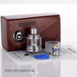 HOTCIG SMART TANK 2ml (Medical SS316) - Stainless STEEL