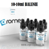10ml BOOSTER BÁZA 20mg/1ml - 100%VG (10-pack)