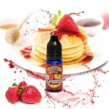 10ml Big Mouth Candy - Strawberry Syrup Pancakes (EXP:7/2019)