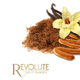 10ml REVOLUTE PERFECT - TOBACCO 4X (EXP:2/2019)