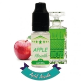 10ml VDLV CIRCUS - Apple Absinthe ( jablkovy absinth )