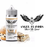 20/120ml PACK - ANGEL FLAVORS EGOIST - HOLLY CANOLLI ( Krém s canolli )