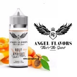20/120ml PACK - ANGEL FLAVORS EGOIST - HOLLY APRICOT ( Marhula so smotanou)
