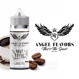 20/120ml PACK - ANGEL FLAVORS EGOIST - HOLLY COFFE ( Jávska krémová káva )
