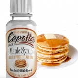 1,5ml Capella Concentrate - Pancake syrup ( ljavorový sirup )