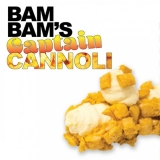 50/60ml BAM BAMS CANNOLI - CAPTAIN ( EXP:5/2019 )