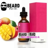 50/60ml BEARD VAPE Co.  - PINK No.3