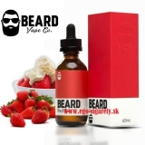 50/60ml BEARD VAPE Co. - RED No.4