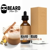 50/60ml BEARD VAPE Co. - TAN No.5