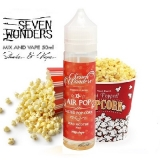 50/60ml SEVEN WONDERS - AIR POP (EXP:6/2020)