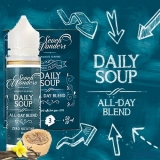 50/60ml SEVEN WONDERS - HIGH VG - DAILY SOUP