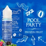 50/60ml SEVEN WONDERS - HIGH VG - POOL PARTY
