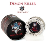 DEMON KILLER - 5m HIVE WIRE (30ga+30ga)*2 + 0,4m vaty