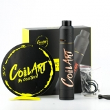 CoilART - MAGE MECH TRICKER KIT - BLACK EDITION