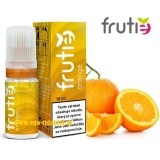10ml FRUTIE E-LIQUID 30PG/70VG - ORANGE