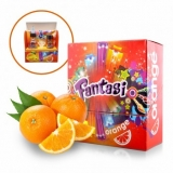 30/60ml FANTASI SHAKE n VAPE - ORANGE