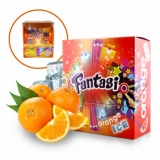 30/60ml FANTASI SHAKE n VAPE - ORANGE ICE
