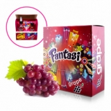 30/60ml FANTASI SHAKE n VAPE - GRAPE