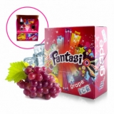 30ml FANTASI SHAKE n VAPE - GRAPE ICE