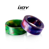IJOY RDTA 5 RESIN DRIP TIP - RESIN COLOR