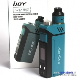 200W IJOY RDTA BOX CLOUD KIT - TEAL EDITION ( Posl.kus )